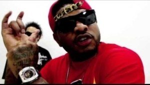 Video: Torch - Drive By (feat. Gunplay)